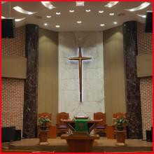 영광오각십자가